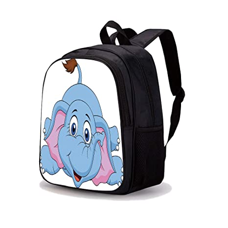 9ba2eb8f3a40 Image Unavailable. Image not available for. Color  13.7 quot  Print  Sublimated Backpack
