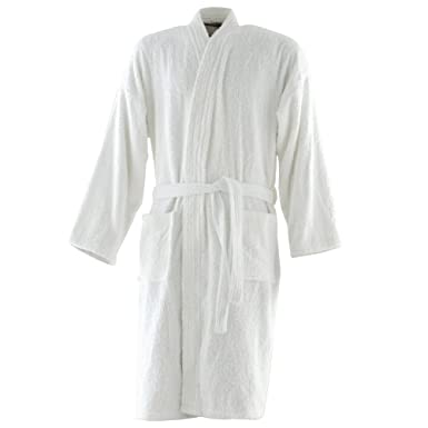 947a5d21e6 Towel City Kimono robe at Amazon Men s Clothing store