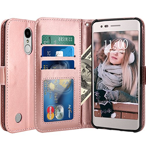 Phoenix Fortune LK Leather Protective