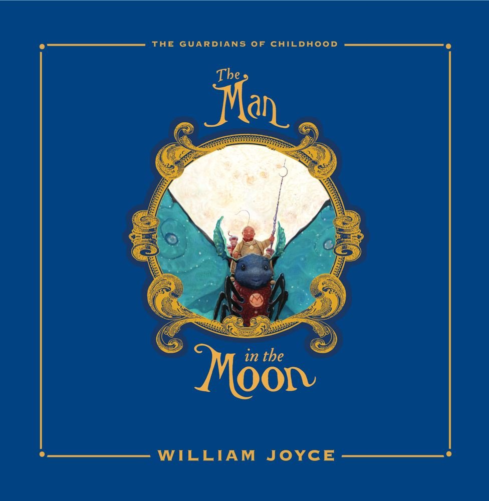 Download The Man in the Moon (Limited Edition) (The Guardians of Childhood) PDF