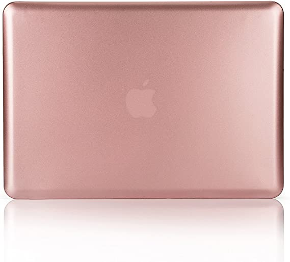 """161 Protection Case Shell for Laptop MacBook Pro 13/"""" Non Retina 2010 A1278"""