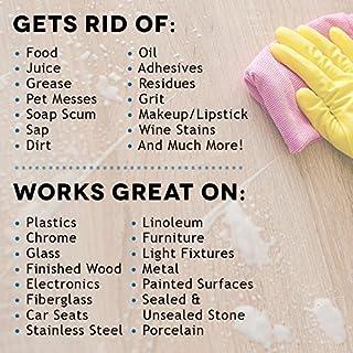 Greenerways Organic All-Purpose Cleaner - uses