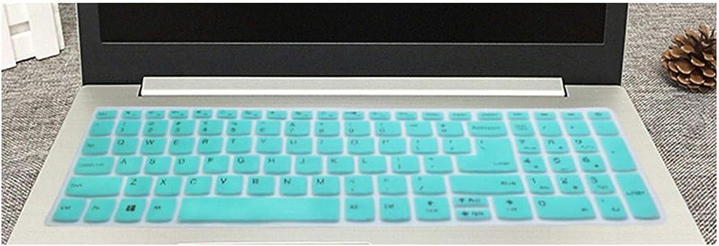 Funda para teclado de ordenador portátil Lenovo Ideapad 330s 330s-15ikb 15ikb 320c 330c V330-15ikb V130 V730 V730-15 Flex5 15.6