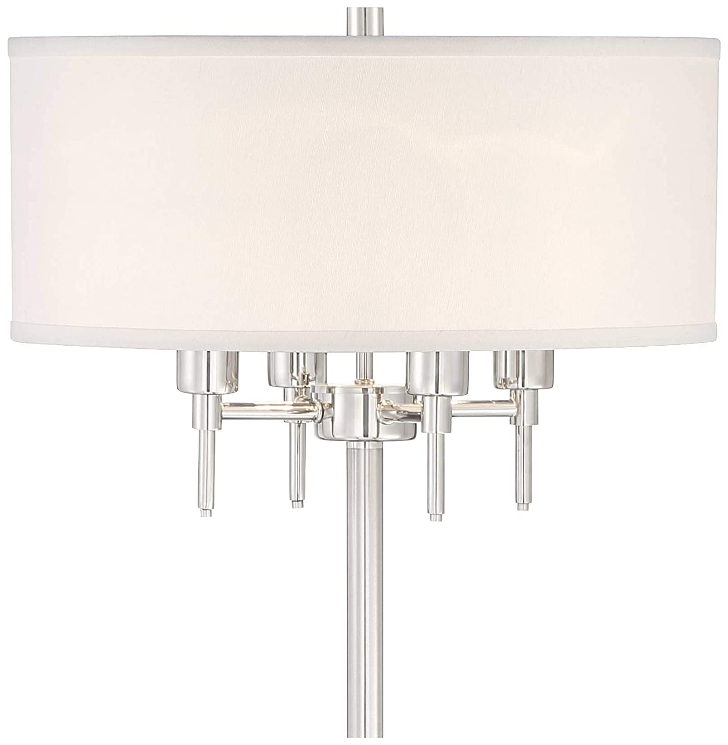 Amazon.com: Possini Hartford - Lámpara de pie (4 luces ...