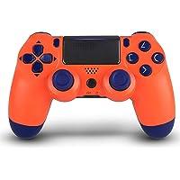 Controladores sem fio para PS4 - remoto para DualShock 4, controle de jogo compatível para Playstation 4, controlador…