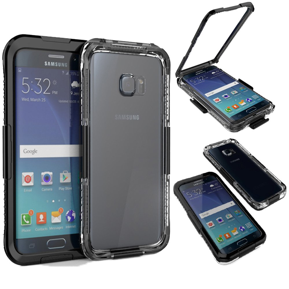 waterproof case samsung s6