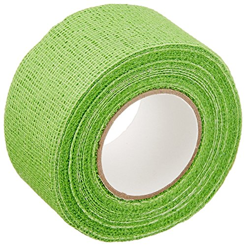 Vater Percussion Stick & Finger Tape, Green