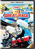 Thomas & Friends: The Great Race - The Movie (DVD + Digital HD)