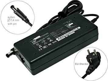 Mitsuru® 90 W adaptador cargador AC Adapter para Ordenador ...