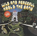 "KOOL AND THE GANG - WILD AND PEACEFUL - CDOriginally formed as the Jazziacs in 1964, Kool & The Gang took their new identity in 1969 when they signed with DeLite Records. Led by bassist Robert ""Kool"" Bell, this horn-driven band left their..."