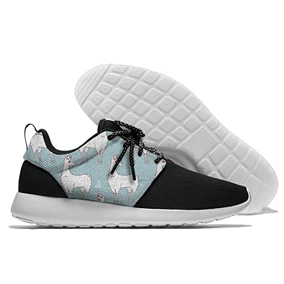 Running Shoes Whales Pattern Lightweight Breathable Sneakers Athletic Casual Walking Shoe For Men Women