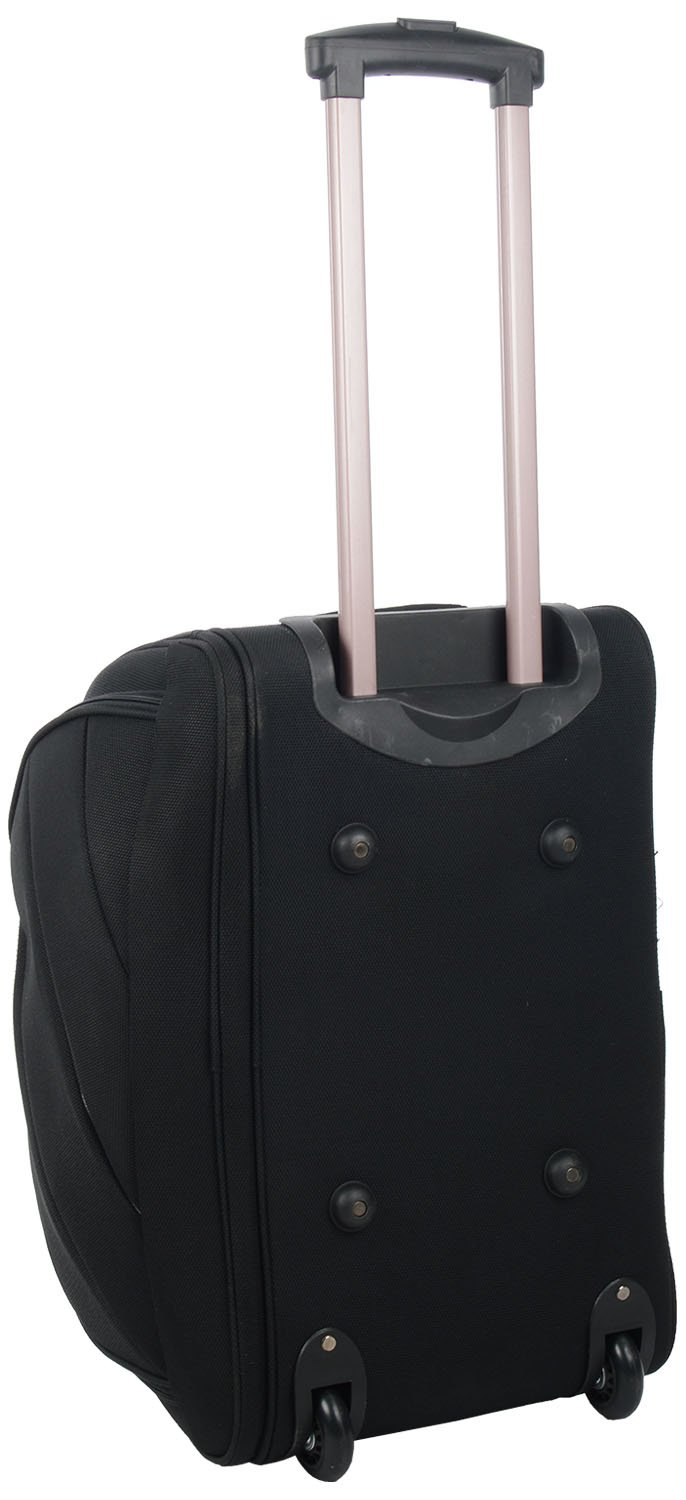Polo Fashion Trolley Bags Price Jaguar Clubs Of North