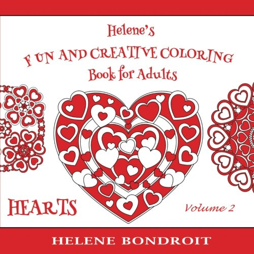 A Valentine Love Coloring Book