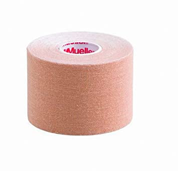 MUELLER BEIGE KINESIOLOGY TAPE - ROLL