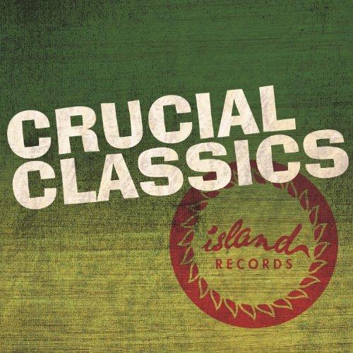 Crucial Classics - Island 50 R...