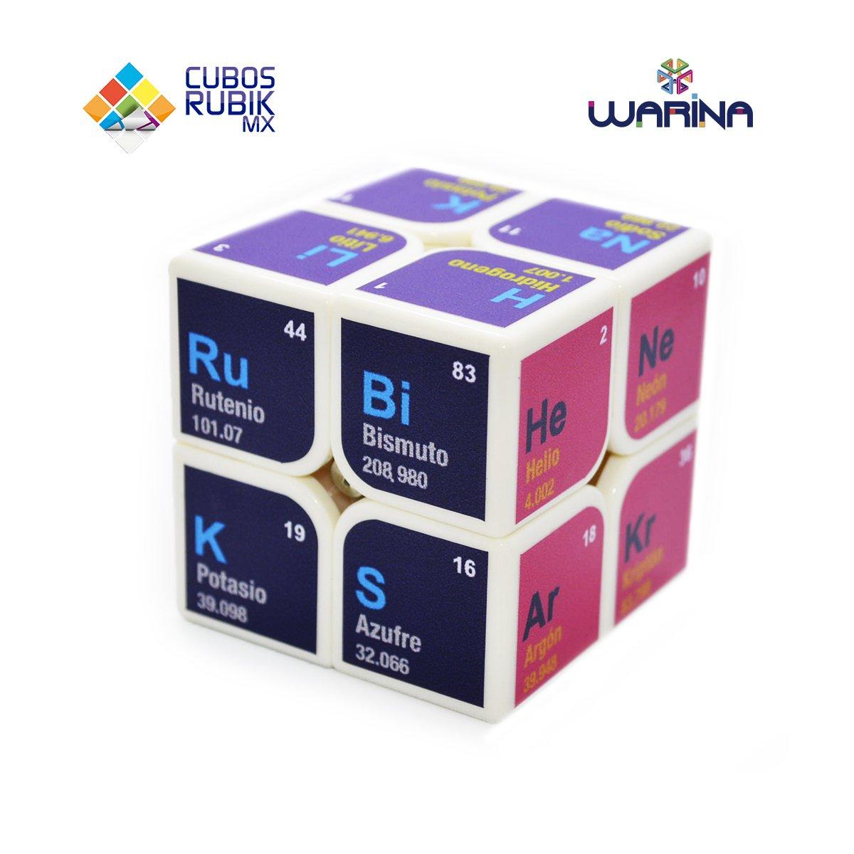 注目の キューブ2 x x キューブ2 2 Warina化学ホワイト B077NM3RKF B077NM3RKF, 中古パソコン パソコレ:a0da1cec --- clubavenue.eu