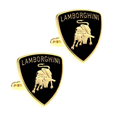 Tonino Lamborghini Luxury 1 Set Of Stainless Steel Gold Tone Metal