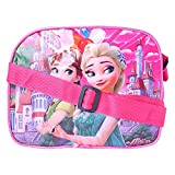 Best shop sling bag for girls from 2 to 10 years.pink colour