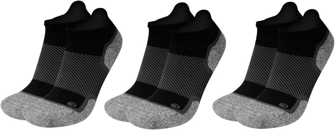 3 Pack Womens Ladies Soft Cotton Diabetic Antibacterial Wellness Socks UK 4-8