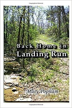 Book Back Home in Landing Run