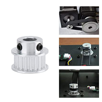 Rueda síncrona, Accesorios de Impresora 3D para GT3 Rueda de ...