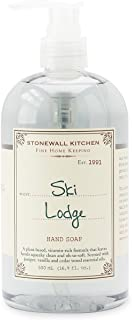 product image for Stonewall Kitchen Ski Lodge Hand Soap
