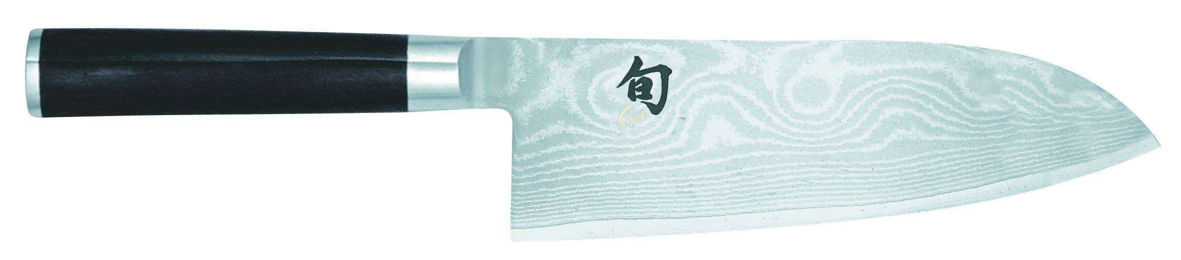 Shun Classic 7 1/2 Inch Wide Santoku