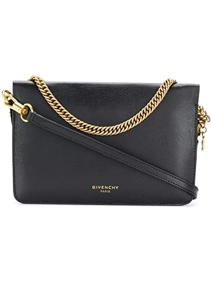 GIVENCHY Cross3 Leather   Suede Shoulder Cross-Body Bag  Amazon.co ... 3615cdfb86a8a