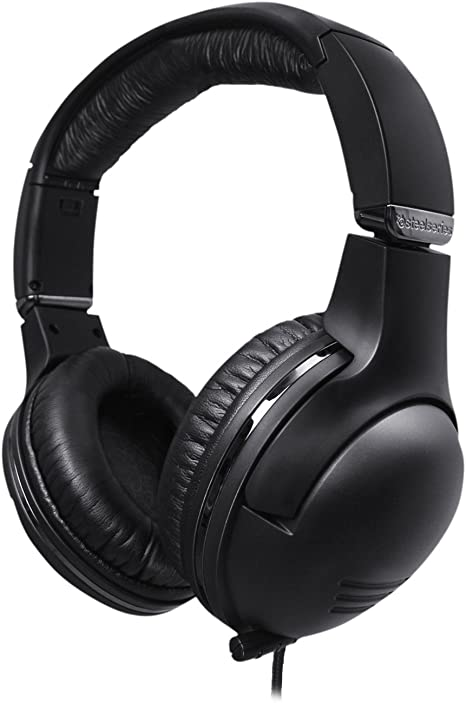 Amazon.com: Steelseries 7H Gaming Headset (Negro): Electronics