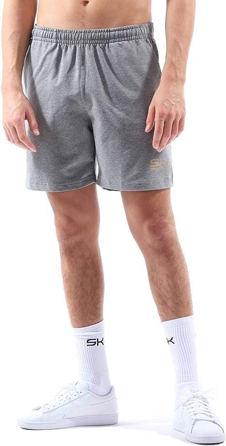 SPORTKIND Pantalones Cortos de Tenis para niños & Hombres de ...
