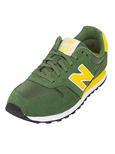 new balance 373 grün