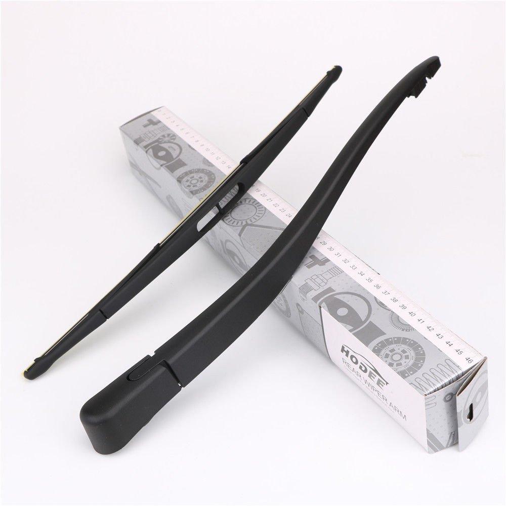 HODEE Brazo de limpiaparabrisas trasero/Rear Wiper & Blade for OE ...