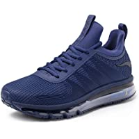 Onemix Hombre Zapatos Deportivos Zapatillas de Entrenamiento de Carrera EN Asfalto Running Deportes Para Hombre