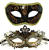 Venetian Halloween Costumes For Couples Review and Comparison