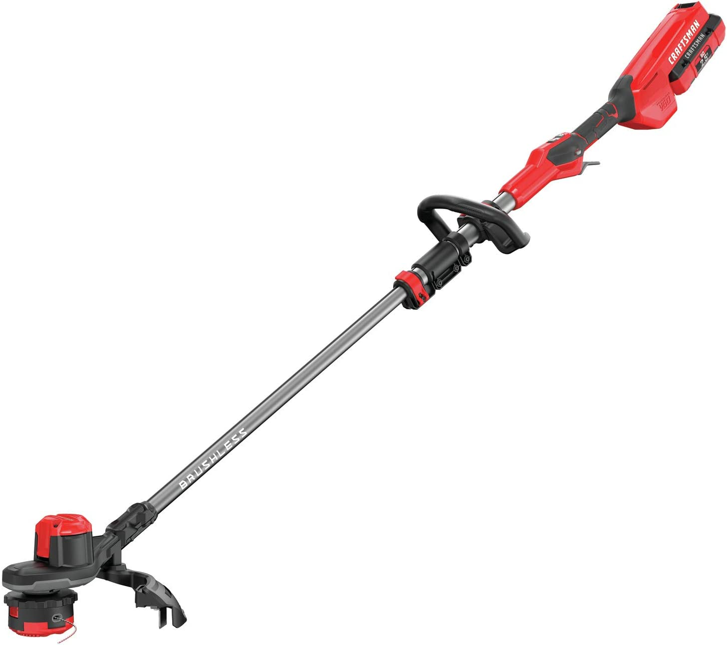 Craftsman V60 Weedwhacker String Trimmer
