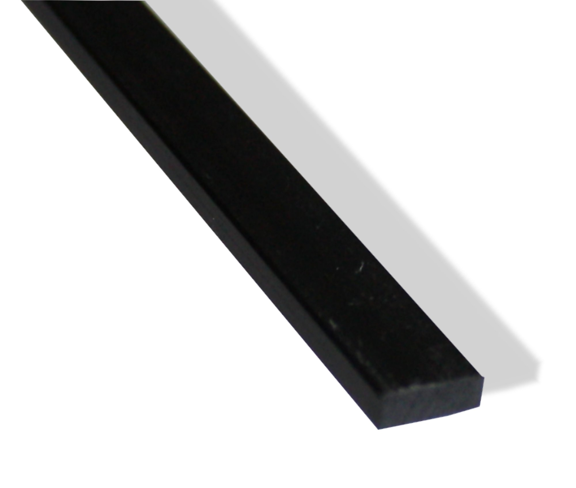 Bitterroot Carbon Fiber Truss Rod 24'' x 1/8''w x 5/16'' h