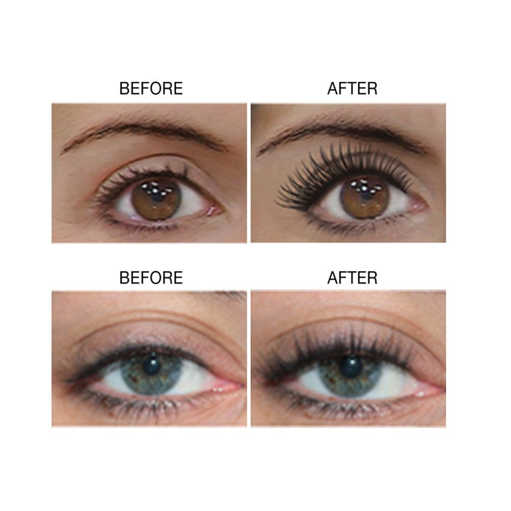 eyelash curler before and after. \ eyelash curler before and after