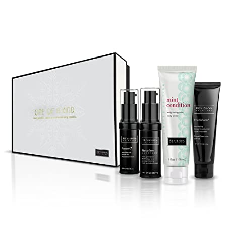 Revision Skincare One of A Kind Gift Set with Intellishade