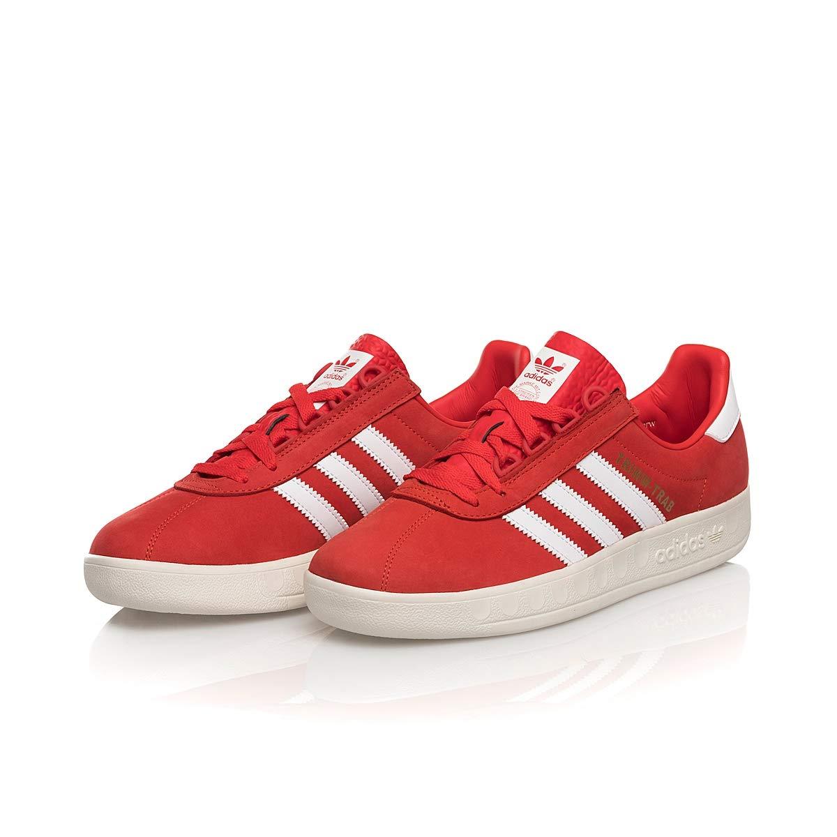 adidas Trimm Trab Samstag (navy gelb) | 43einhalb Sneaker Store