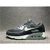 Nike Air Max 90 Men's 7 US Essential Running Shoe Balthad SKU-tha1029a
