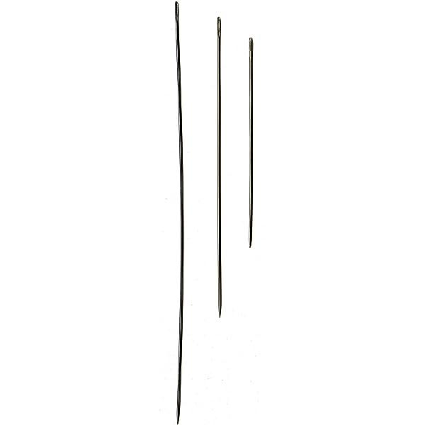 COLONIAL BULLION Needles Size /& Point Choice