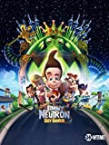 DVD : Jimmy Neutron: Boy Genius