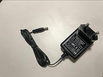 Aidodo - Cargador para aspiradora, limpiacristales, batería de ...