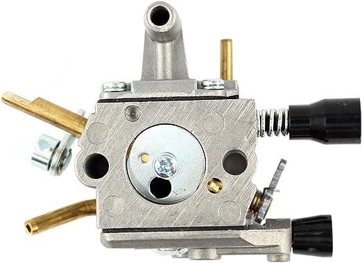 Carburador Para Desbrozadora (Stihl FS 300/4134 120 0603 (c1q EB ...