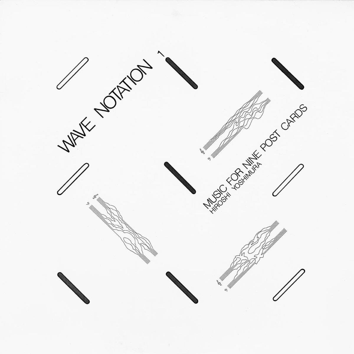 Music for Nine Postcards - Hiroshi Yoshimura: Amazon.de: Musik