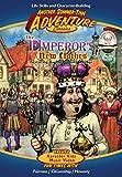 The Emperor's New Clothes Adventure DVD