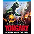 Yongary, Monster From the Deep (1967) aka Taekoesu Yonggary [Blu-ray]