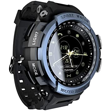 Amazon.com: YWT Smart Watch Sports Watch Waterproof Stand ...