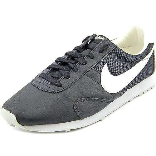 Nike Pré Coureur Montreal Femmes Vintage Schuhe-voile Noir Gris Brouillard - 38 bt3URssiba