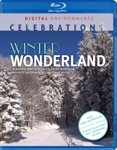 Winter Wonderland [Blu-ray]